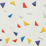フィンランド語で三角形